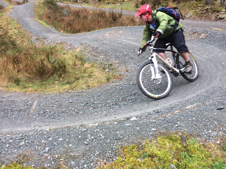 Mountain Biking Taster Session