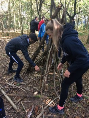 Bushcraft Taster Session