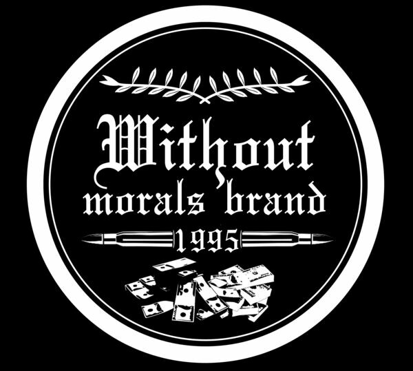 Without Morals Brand