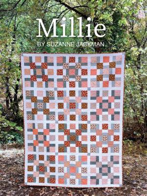 Millie - FREE Quilt Pattern - PDF Download