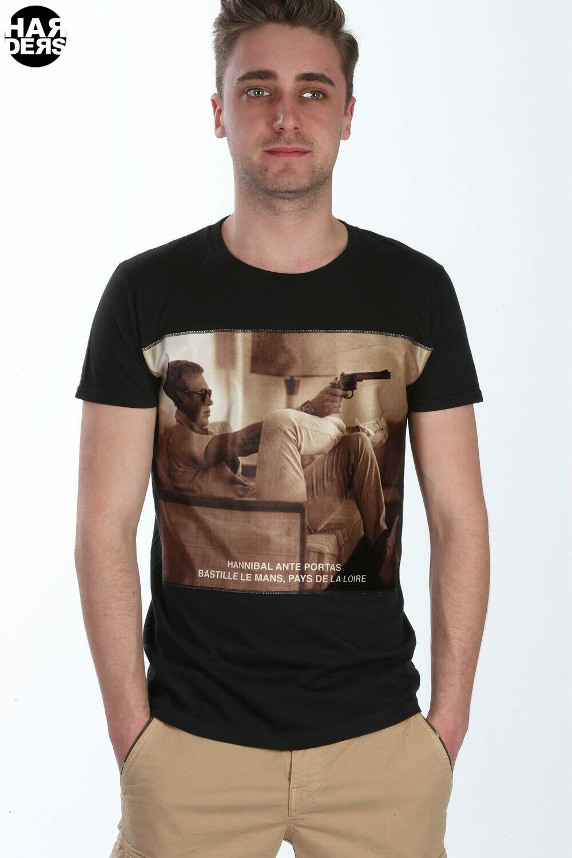 Bastille Shirt STEVE GUN