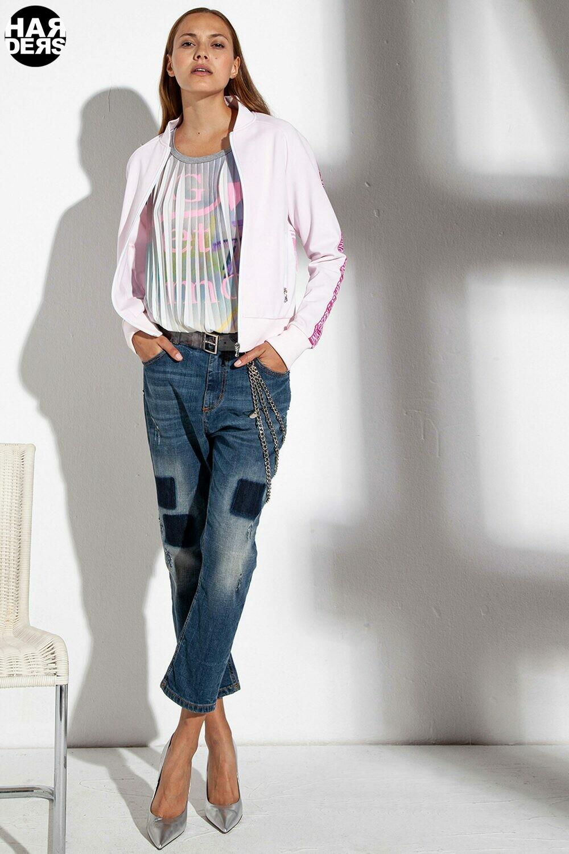 Funky Staff Jeans MOOD