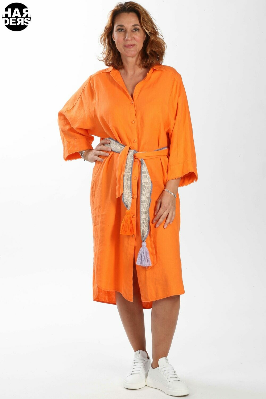 IVI Kleid SOLID