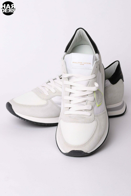 Philippe Model Sneaker TZLU