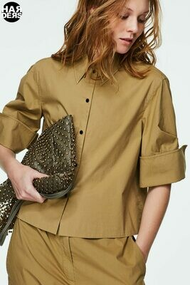 Dorothee Schumacher Bluse CASUAL COOLNESS