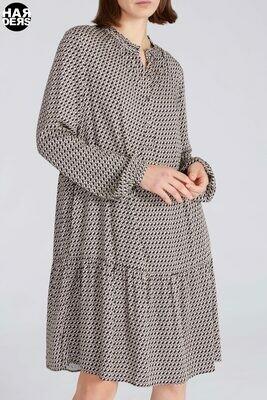 0039 Italy Kleid RICARDA FRILL