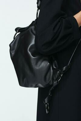 Dorothee Schumacher SOFT CONTRAST Pouch Bag