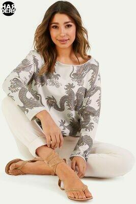 Juvia Sweater DRAGON