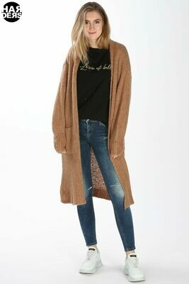 Made with Love Long-Cardigan