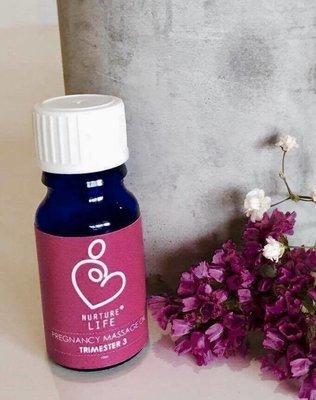 NurtureLife® Trimester 3 - Essential Oil
