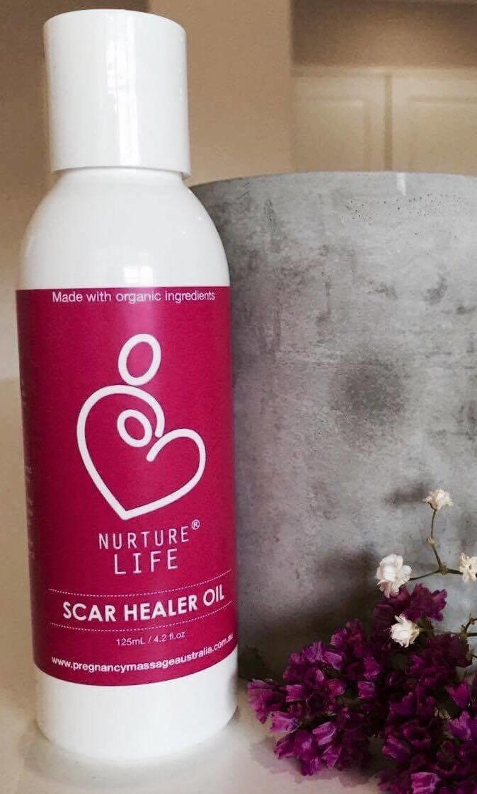 NurtureLife® Scar Healer 125ml