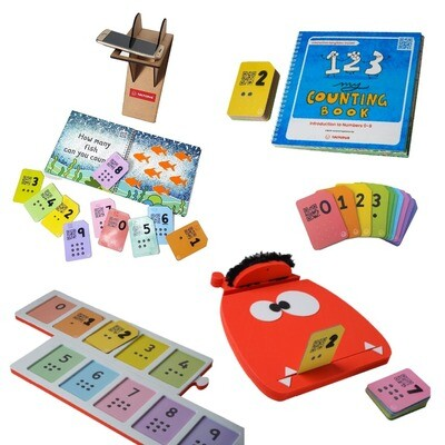 Math Starter Kit