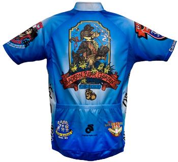 Cycling Jersey Medium