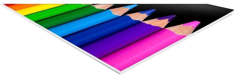 Tableaux photos en PVC
