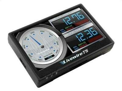 LIVEWIRE TS+ PERFORMANCE PROGRAMMER & MONITOR