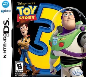 Toy Story 3 - DS - New