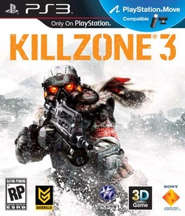 Killzone 3 - PS3 - New