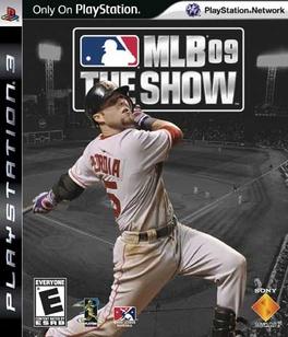 MLB 09 - PS3 - New