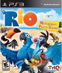 Rio - PS3 - New