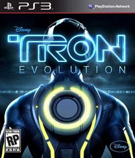 Tron Evolution - PS3 - New