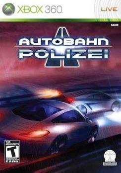 Autobahn Polizei - XBOX 360 - New
