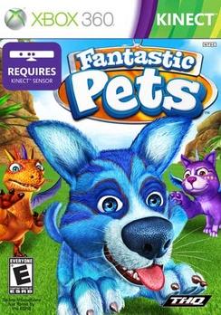 Fantastic Pets - XBOX 360 - New