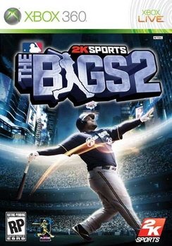 The Bigs 2 - XBOX 360 - New