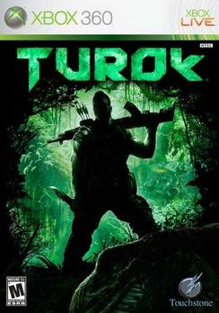 Turok - XBOX 360 - New