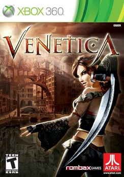 Venetica - XBOX 360 - New