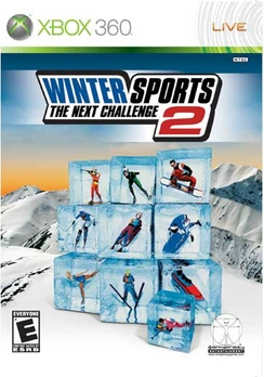 Winter Sports 2 - XBOX 360 - New