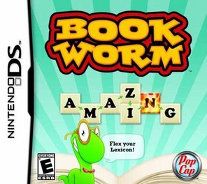 Bookworm - DS - Used