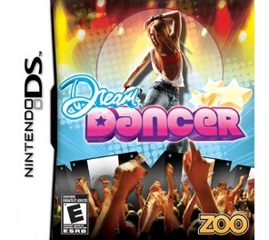 Dream Dancer - DS - Used