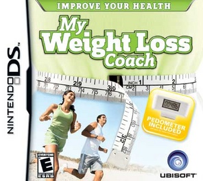 My Weight Loss Coach - DS - Used