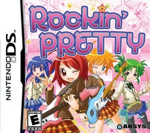 Rockin Pretty - DS - Used