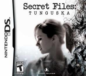 Secret Files: Tunguska - DS - Used