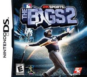 The Bigs 2 - DS - Used