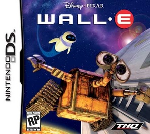 Wall-E - DS - Used
