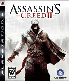 Assassins Creed 2 - PS3 - Used