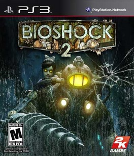 Bioshock 2 - PS3 - Used