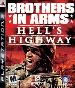 Brothers In Arms Hells Highway - PS3 - Used