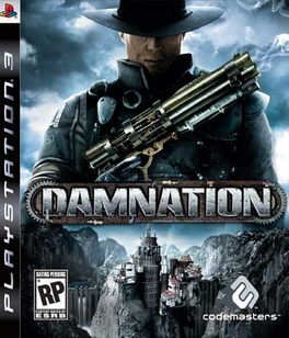 Damnation - PS3 - Used