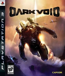 Dark Void - PS3 - Used