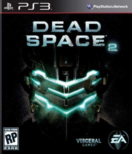 Dead Space 2 - PS3 - Used