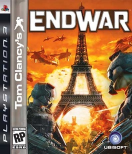 End War - PS3 - Used