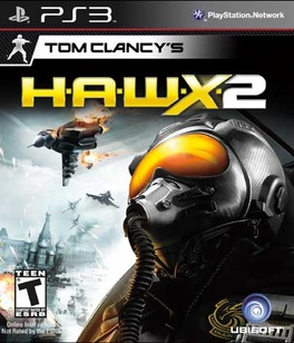 H.A.W.X. 2 - PS3 - Used