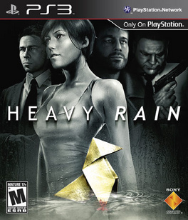 Heavy Rain - PS3 - Used