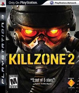 Killzone 2 - PS3 - Used