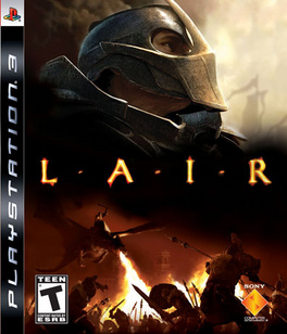 Lair - PS3 - Used