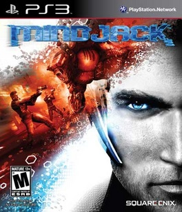 Mindjack - PS3 - Used