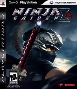 Ninja Gaiden Sigma 2 - PS3 - Used